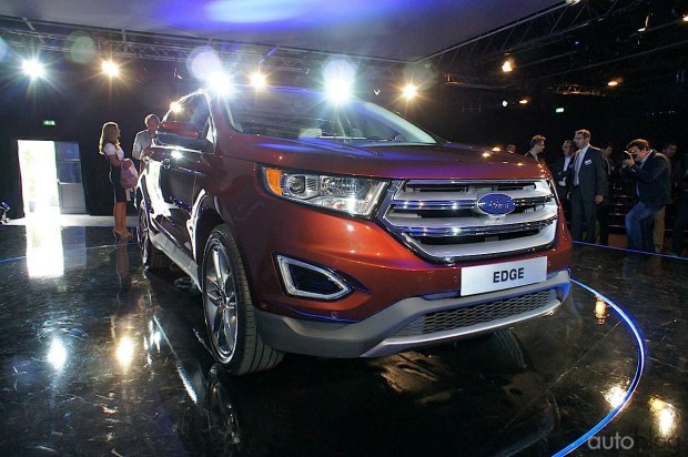 2015 - [Ford] Edge II - Page 2 Ford-edge48