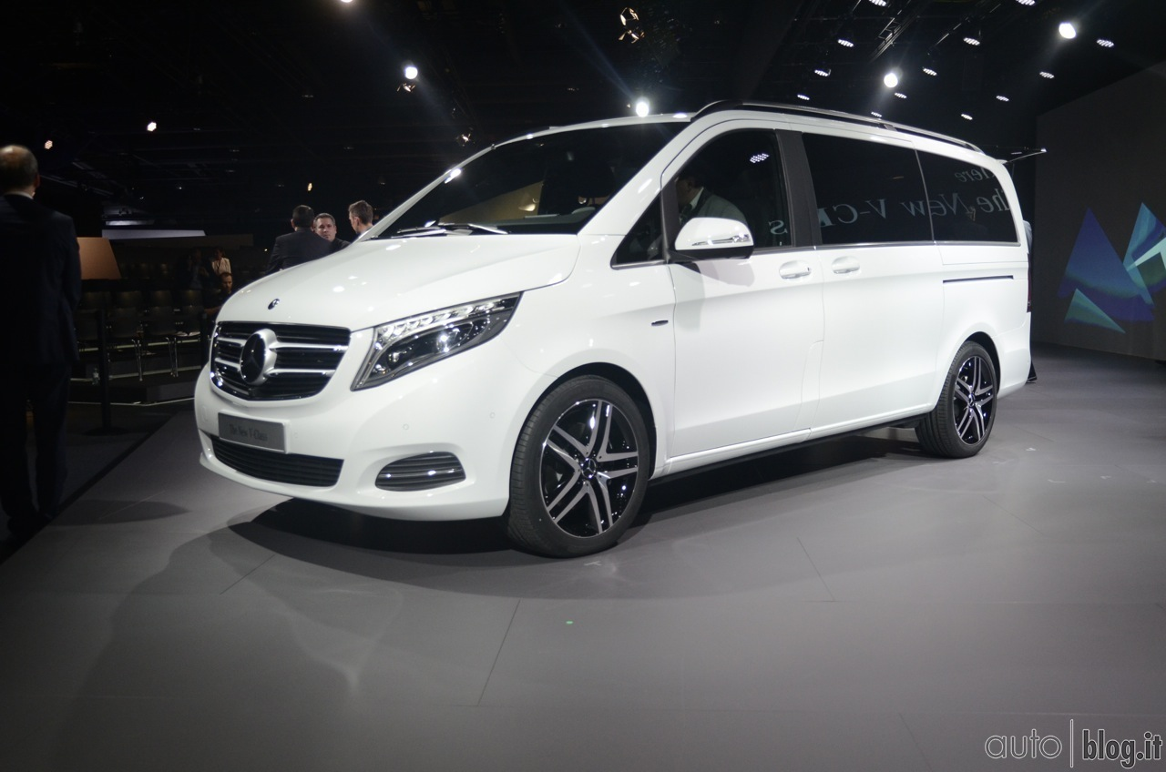 2014 mercedes classe v vito page 6. Black Bedroom Furniture Sets. Home Design Ideas