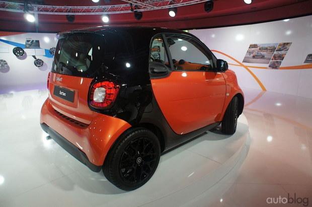 2014 - [Smart] ForTwo III [C453] - Page 18 Nuova-smart-2015-05