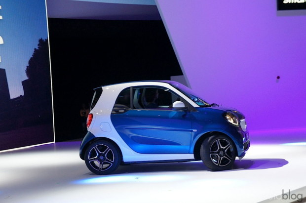 2014 - [Smart] ForTwo III [C453] - Page 18 Nuova-smart-2015-11