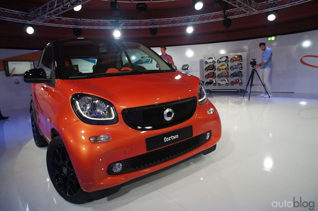 2014 - [Smart] ForTwo III [C453] - Page 18 Nuova-smart-2015-14