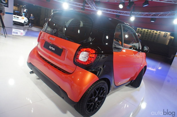 2014 - [Smart] ForTwo III [C453] - Page 18 Nuova-smart-2015-17