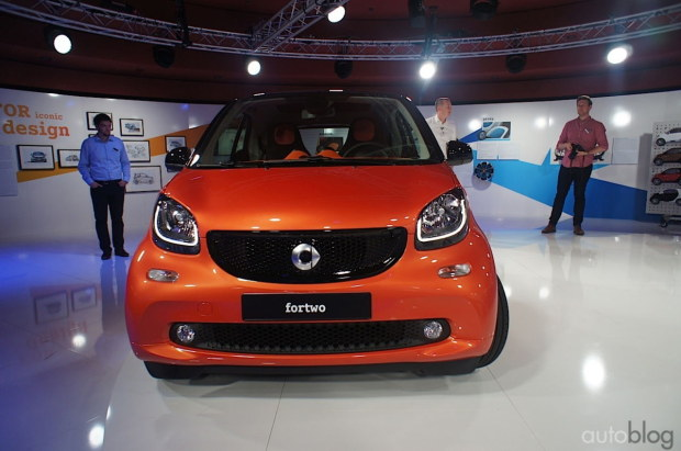 2014 - [Smart] ForTwo III [C453] - Page 18 Nuova-smart-2015-29