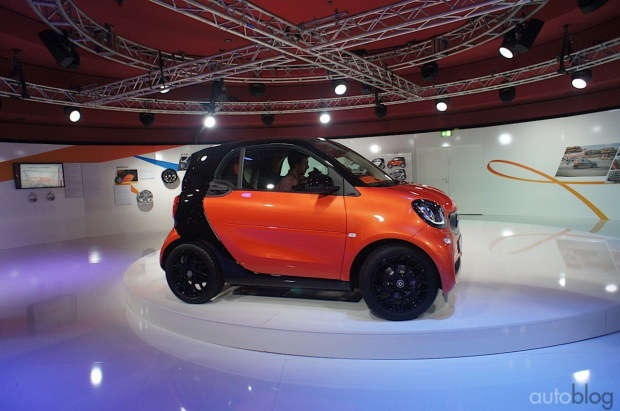 2014 - [Smart] ForTwo III [C453] - Page 18 Nuova-smart-2015-32