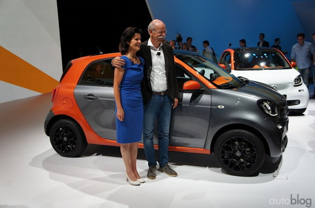 2014 - [Smart] Forfour [W453] - Page 12 Nuova-smart-2015-35