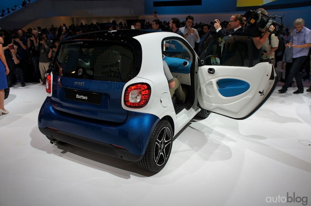 2014 - [Smart] ForTwo III [C453] - Page 18 Nuova-smart-2015-36