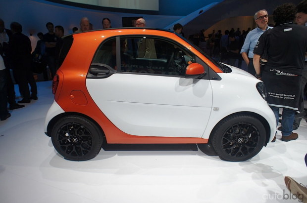 2014 - [Smart] ForTwo III [C453] - Page 18 Nuova-smart-2015-69