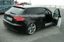 Nuove foto spia Audi RS3