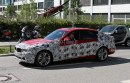 nuove foto spia BMW Serie 3 GT
