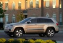 nuovo Jeep Grand Cherokee