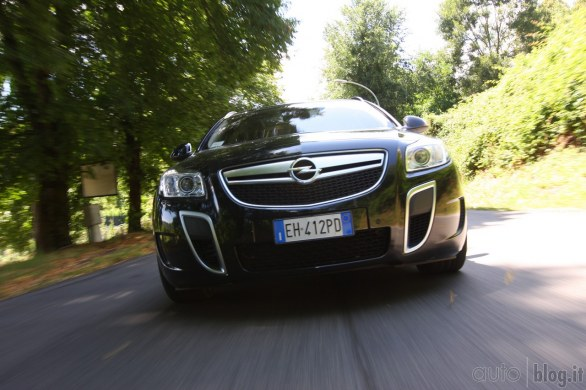 opel insignia sports tourer opc test 2014 preis auto. Black Bedroom Furniture Sets. Home Design Ideas