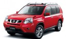 Prime foto Nissan X-Trail restyling