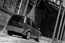 Project Kahn Land Rover Discovery
