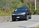Range Rover Sport Autobiography Limited Edition
