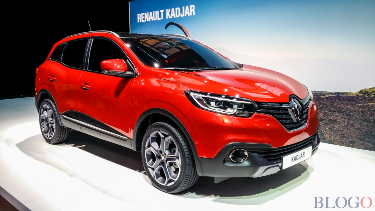 unveiled 2015 renault kadjar. Black Bedroom Furniture Sets. Home Design Ideas