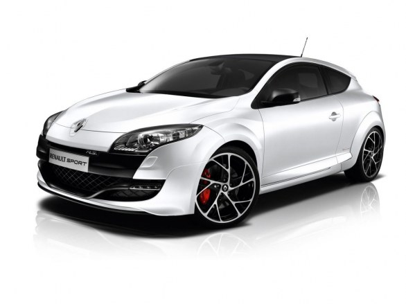 renault megane rs 250 monaco gran prix limited edition. Black Bedroom Furniture Sets. Home Design Ideas