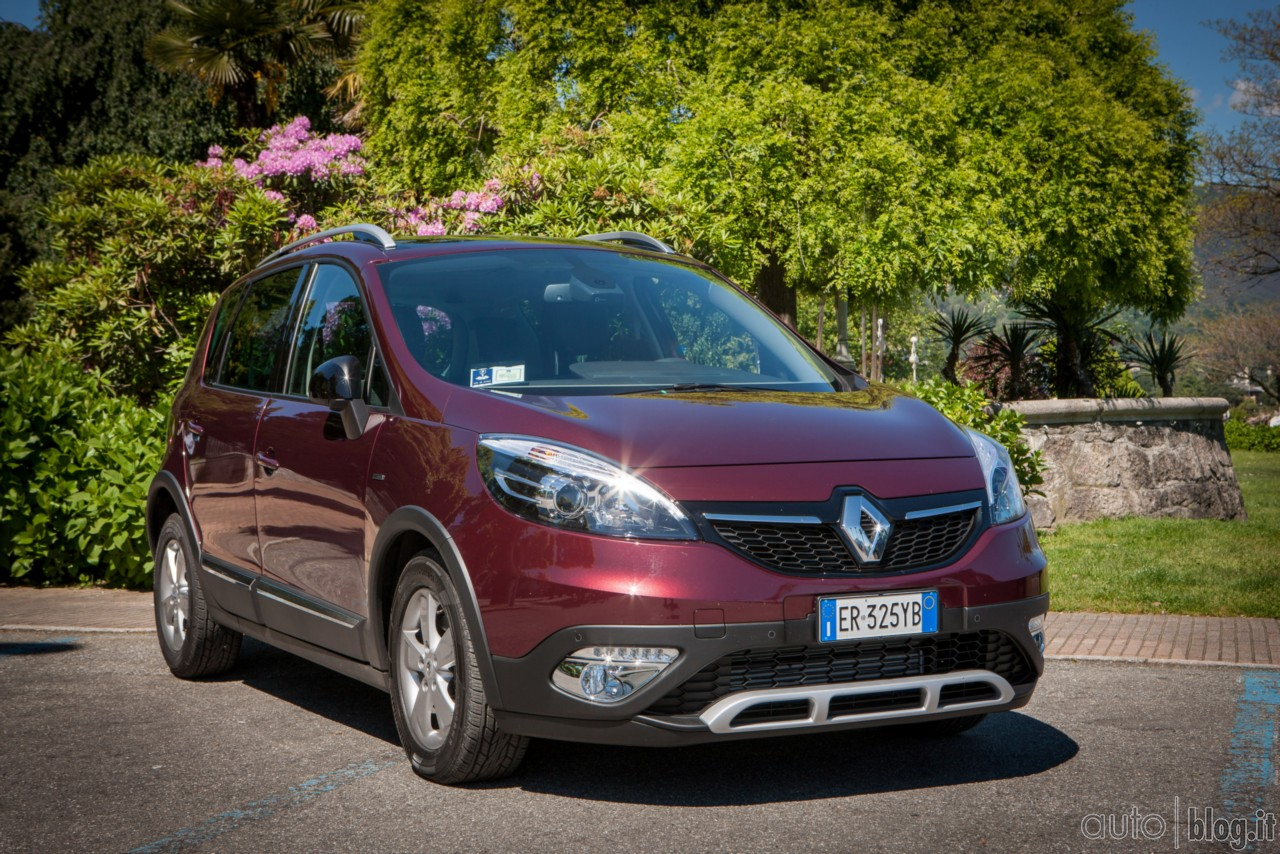 scenic 3 xmod prix renault scenic xmod 2013 renault scenic xmod crossover revealed renault sc. Black Bedroom Furniture Sets. Home Design Ideas