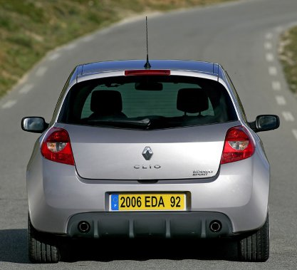 Ginevra: Renault Clio Cup e RS