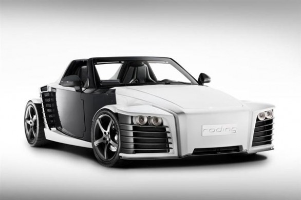 Roding Roadster 23 Carbon