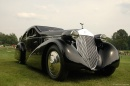 Rolls-Royce Phantom I Aerodynamic Coupe by Jonckheere