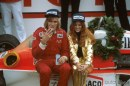 Rush - James Hunt e Niki Lauda