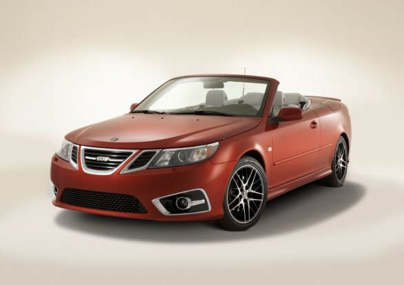 Saab 9-3 Cabriolet Indipendence Edition
