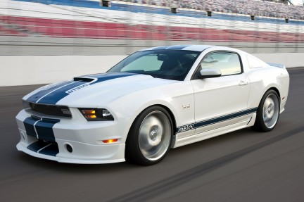 Shelby American GT350 Mustang