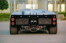 Shelby Commemorative Gt40