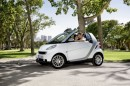 Smart ForTwo cdi Model Year 2010