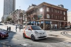 Smart ForTwo e ForFour