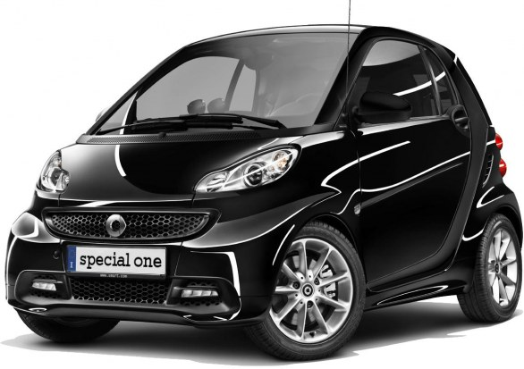 Smart ForTwo \