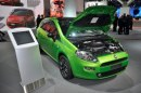 Stand Fiat Motor Show 2011