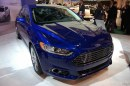 Stand Ford al CES 2012