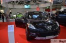 Stand Great Wall - Motor Show di Bologna 2010
