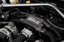 Subaru BRZ Subaru BRZ STI Sports Kit e BRZ Motorsport Project Car