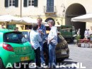 Top Gear a Lucca