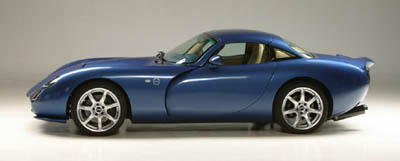 TVR Tuscan S Mk2