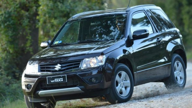 Suzuki Grand Vitara Evolution  Prezzi Da 23 490 Euro