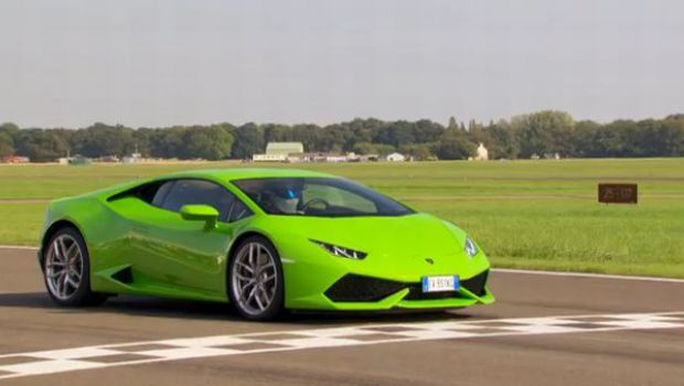lamborghini huracan top gear. Black Bedroom Furniture Sets. Home Design Ideas