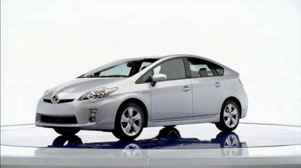 unofficial Toyota Prius III