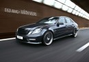 Vath Mercedes E-Class E63 AMG Tuning Program
