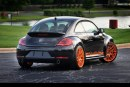 Volkswagen Beetle Project RS Stage 1