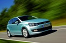 Volkswagen Polo BlueMotion 1.2 TDI