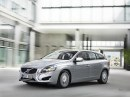 Volvo V60 Plug-in Hybrid Pure Limited