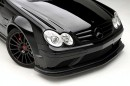 Vorsteiner Mercedes Clk 63 Amg Black Series Black Widow