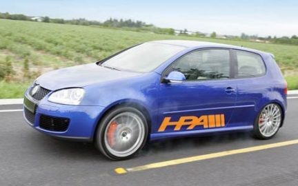 VW Golf R32 HPA FT575