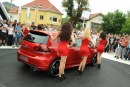 Worthersee 2011: le ragazze