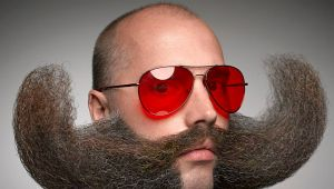 2014 World Beard and Mustache Championships © Greg Anderson Photography