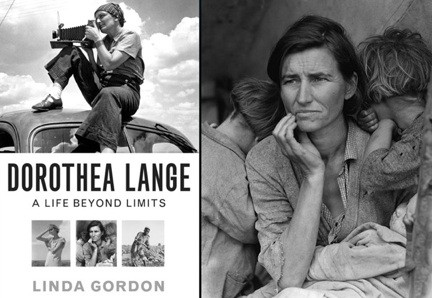 the life of dorothea lange essay She visited vietnam, ireland, pakistan and india, making photographic essays for life magazine dorothea lange's work reflects insight.