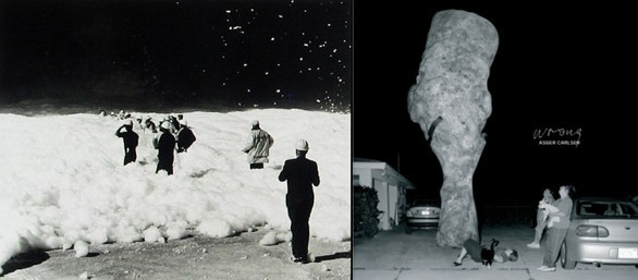 Evidence by Larry Sultan & Mike Mandel_Wrong by Asger Carlsen